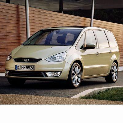 Autó izzók a 2006 utáni bi-xenon fényszóróval szerelt Ford Galaxy-hoz