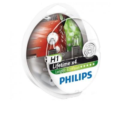 Philips Longlife EcoVision izzó