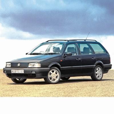 For Volkswagen Passat Variant B3 (1988-1993) with Halogen Lamps