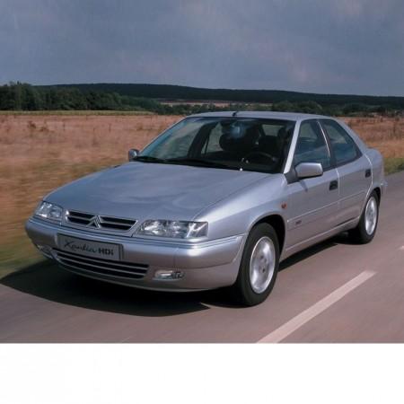 Autó izzók halogén izzóval szerelt Citroen Xantia (1998-2001)-hoz