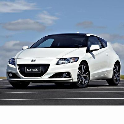 For Honda CR-Z (2010-2014) with Halogen Lamps