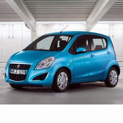 Autó izzók a 2008 utáni halogén izzóval szerelt Suzuki Splash-hez
