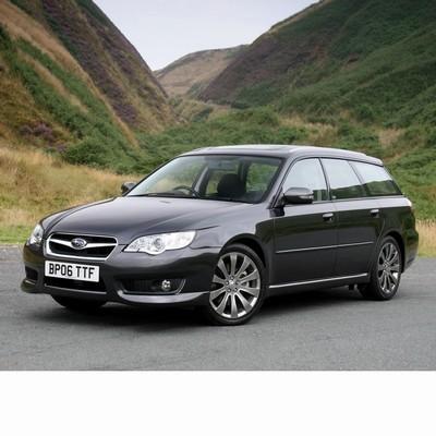 For Subaru Legacy Kombi (2007-2009) with Halogen Lamps