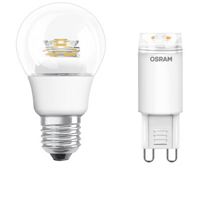 Retrofit LEDs