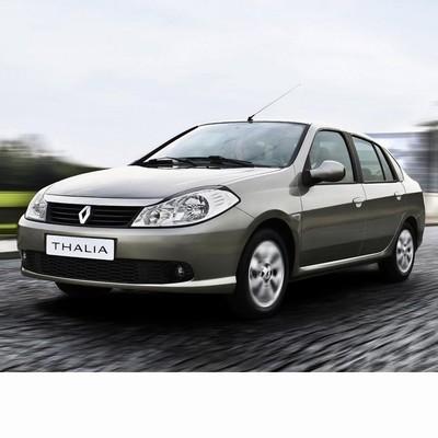 Autó izzók halogén izzóval szerelt Renault Thalia (2008-2013)-hoz
