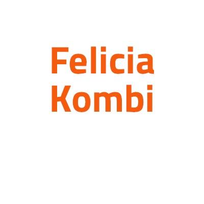 Skoda Felicia Kombi