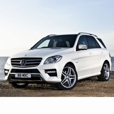 For Mercedes M after 2011 with Bi-Xenon Lamps