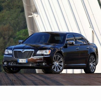 For Lancia Thema after 2011 with Bi-Xenon Lamps