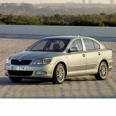 Autó izzók halogén izzóval szerelt Skoda Octavia (2008-2013)-hoz