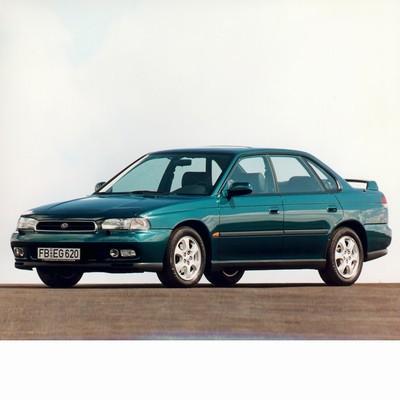 Autó izzók halogén izzóval szerelt Subaru Legacy (1994-1999)-hoz