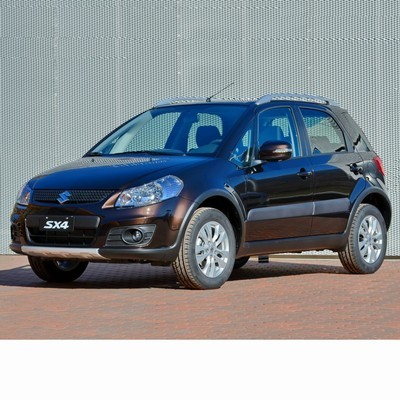 For Suzuki SX4 after 2006 with Halogen Lamps