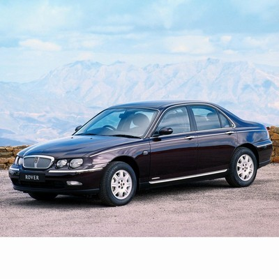 Autó izzók xenon izzóval szerelt Rover 75 (1999-2005)-höz