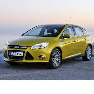 For Ford Focus after 2011 with Halogen Lamps