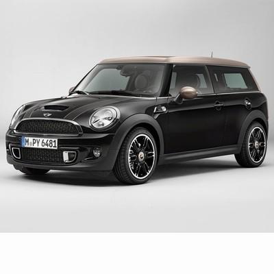 Autó izzók a 2011 utáni bi-xenon fényszóróval szerelt Mini Mini Clubman-hez