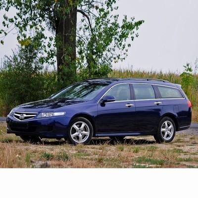 Honda Accord Kombi (2004-2008) autó izzó