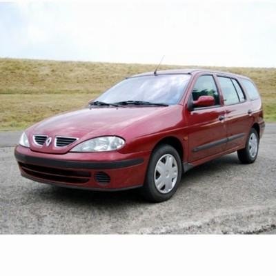 Autó izzók halogén izzóval szerelt Renault Megane Kombi (1999-2003)-hoz