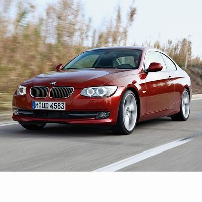 For BMW 3 Coupe (2010-2011) with Bi-Xenon Lamps