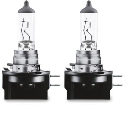 H8B Lamps