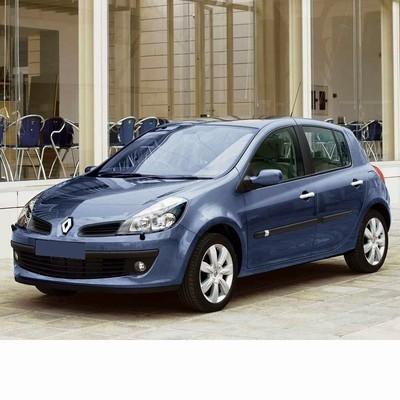 Renault Clio (2005-2012)