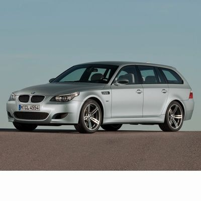 For BMW M5 Kombi (2007-2010) with Bi-Xenon Lamps