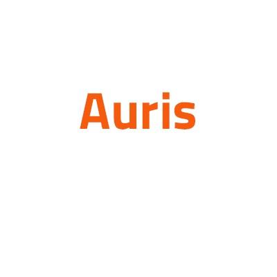 Toyota Auris autó izzó