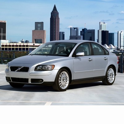 For Volvo S40 (2004-2008) with Bi-Xenon Lamps