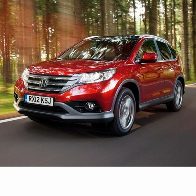 For Honda CR-V after 2012 with Halogen Lamps