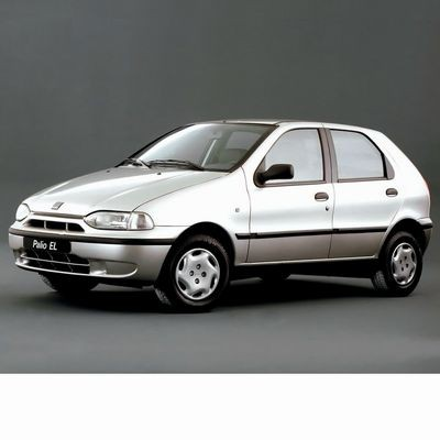 For Fiat Palio (1996-2003) with Halogen Lamps