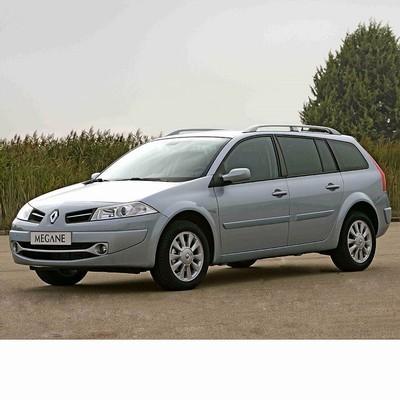 Renault Megane Kombi (2003-2008) autó izzó