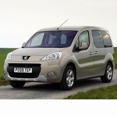 Autó izzók a 2008 utáni halogén izzóval szerelt Peugeot Partner-hez