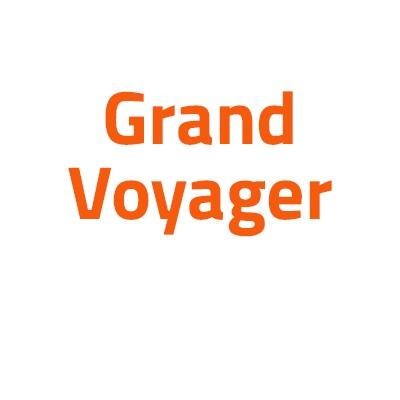 Chrysler Grand Voyager autó izzó