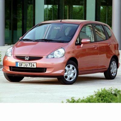 Autó izzók halogén izzóval szerelt Honda Jazz (2001-2008)-hez