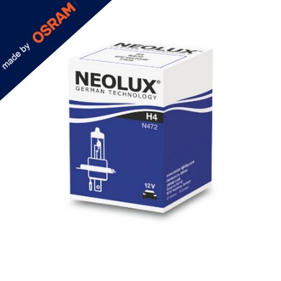 Neolux Halogén fényszóróizzók
