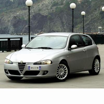 For Alfa Romeo 147 (2005-2010) with Xenon Lamps