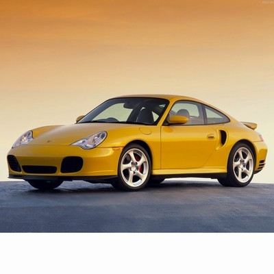 For Porsche 911 (2002-2005) with Halogen Lamps