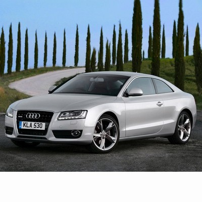 For Audi A5s (2008-2012) with Halogen Lamps