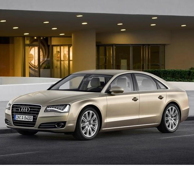 Audi A8 (4H) 2010 autó izzó