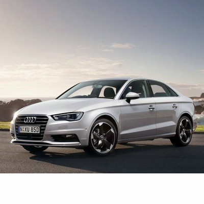 Audi A3 Sedan (8VS) 2013-tól autó izzó