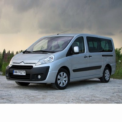 For Citroen Jumpy after 2007 with Halogen Lamps