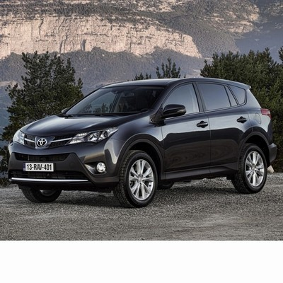 For Toyota RAV4 after 2013 with Halogen Lamps