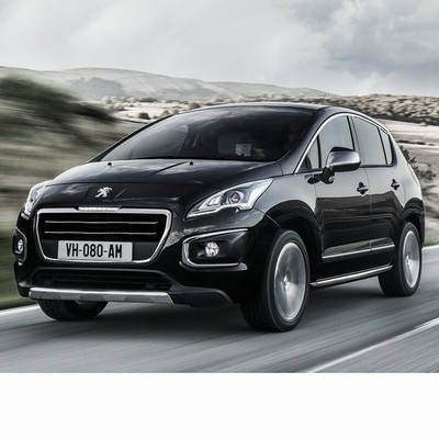For Peugeot 3008 after 2012 with Bi-Xenon Lamps
