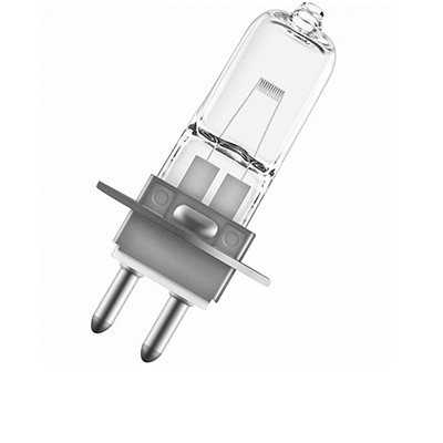 Low Voltage Halogen Lamps w/o Reflector
