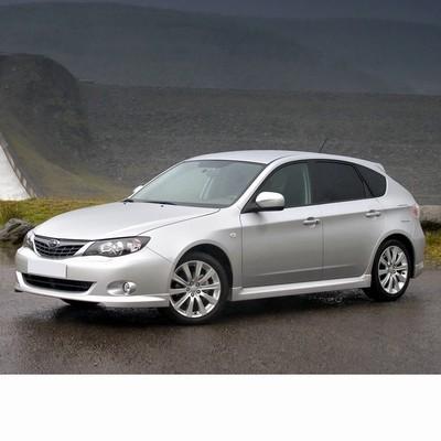 Autó izzók xenon izzóval szerelt Subaru Impreza Kombi (2008-2012)-hoz