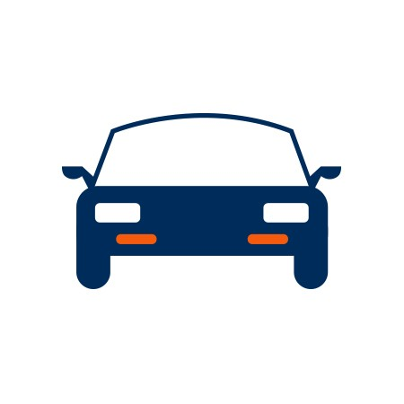 Nappali menetfény Land Rover Discovery (1998-2004)-hez
