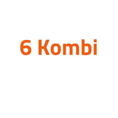 Mazda 6 Kombi autó izzó