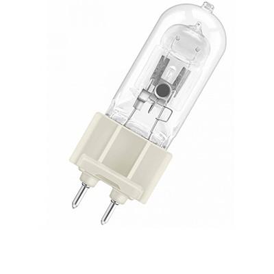 Quartz Discharge Metal Halide Lamps