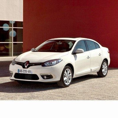For Renault Fluence after 2013 with Halogen Lamps