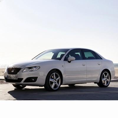Autó izzók bi-xenon fényszóróval szerelt Seat Exeo (2008-2013)-hoz