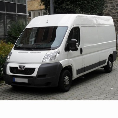 For Peugeot Boxer after 2006 with Halogen Lamps