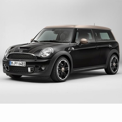 For Mini Mini Clubman after 2011 with Halogen Lamps